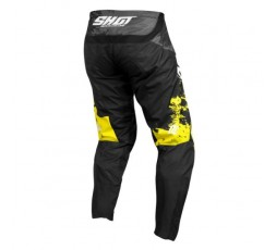 Pantalones moto uso Off Road, Motocross, Enduro, MX CONTACT REPLICA ROCKSTAR EDICION LIMITADA de Shot 2