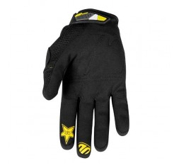 Guantes moto uso Off Road, Motocross, Enduro, CONTACT ROCKSTAR EDICIÓN LIMITADA de Shot 2