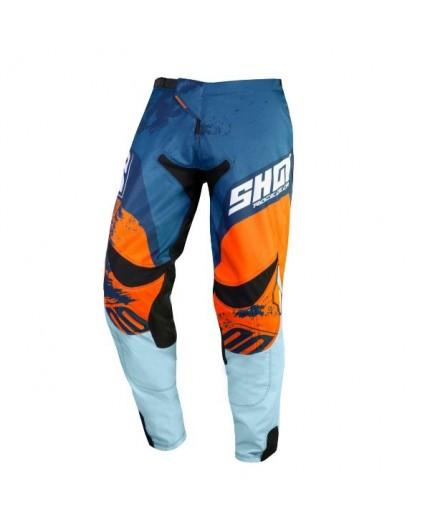 Pantalones moto uso Off Road, Motocross, Enduro, MX GEAR CONTACT SHADOW de Shot