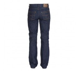 Jeans / Motorcycle Jean for man JEAN 01 STRETCH by FURYGAN D3O brut 2
