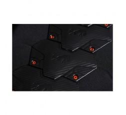 Protección de espalda nivel 2 D3O 4 de Furygan detalle 1