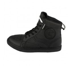 STARS EVO urban motorcycle boots by BERING 5