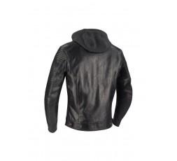Cafe Racer DORIAN motorcycle leather jacket by SEGURA 2