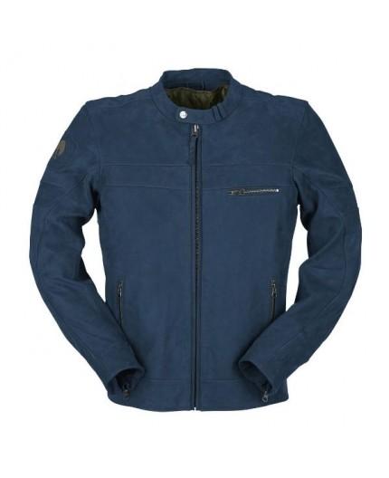 Leather motorcycle jacket GLENN from Furygan