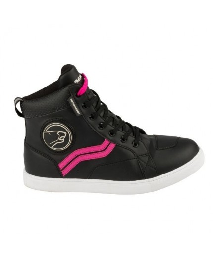 Urban motorcycle boots LADY STARS EVO by BERING