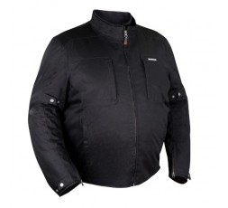 Large size KING SIZE textile motorcycle jacket, BRODY model by BERING