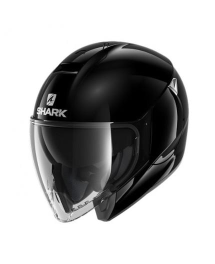 SHARK CITYCRUISER open-face motorcycle helmet
