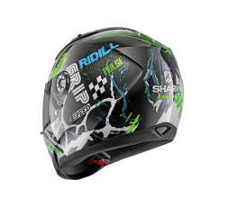 Casco integral RIDILL DRIFT-R de SHARK