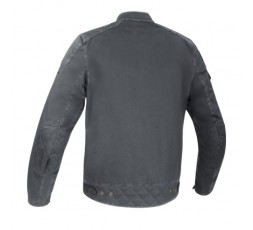 CANNON by SEGURA motorcycle jacket 1