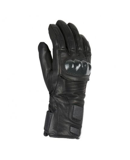 Winter motorcycle gloves in leather model BLAZER 37.5 by Furygan