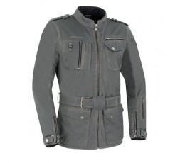 Autumn / winter motorcycle jacket use Cafe Racer, Vintage, Retro, Urban model WOODSTOCK by Segura