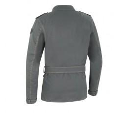 Veste de moto Automne /Hiver moèle WOODSTOCK de Segura est utilisée pour Cafe Racer, Vintage, Retro, Urban 2