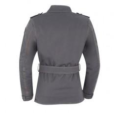 Autumn /Winter motorcycle jacket use Cafe Racer, Vintage, Retro, Urban model LADY WOODSTOCK by Segura 1