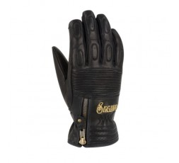 SEGURA Lady Sultana leather motorcycle gloves