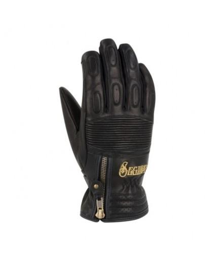 SEGURA Lady Sultana leather motorcycle gloves Vintage, Retro, Urbano