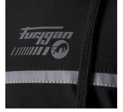 Blouson de moto automne / hiver SEKTOR de FURYGAN
