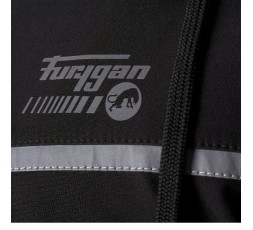 SEKTOR autumn / winter motorcycle jacket by FURYGAN