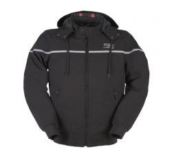 SEKTOR autumn / winter motorcycle jacket by FURYGAN black1