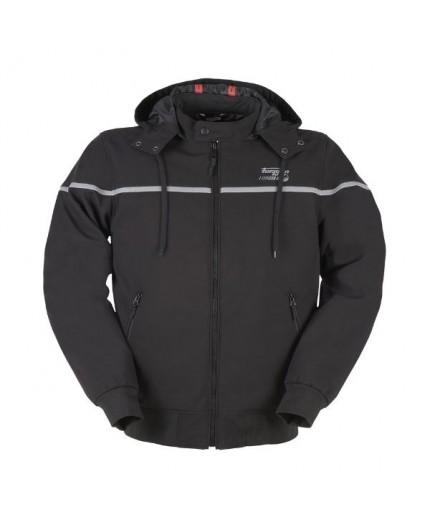 SEKTOR autumn / winter motorcycle jacket by FURYGAN