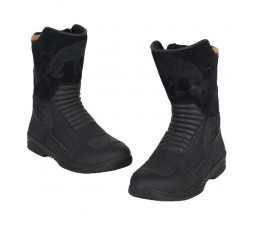 Touring BOOT GT D3O motorcycle boots by Furygan