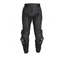 Pantalón de moto cuero modelo Bud Evo 3 de Furygan 2
