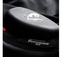 Pantalón de moto cuero modelo Bud Evo 3 de Furygan detalle 2