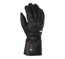 Furygan HEAT BLIZZARD heated leather motorcycle gloves