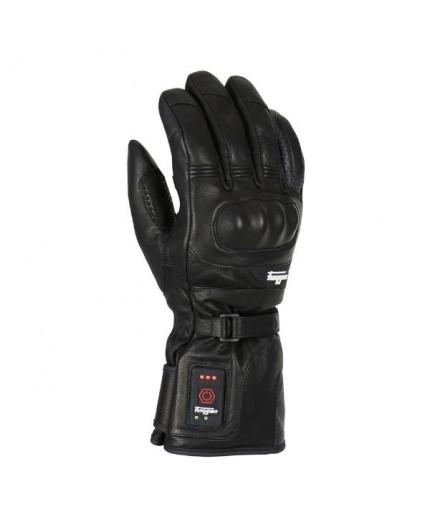 Furygan HEAT BLIZZARD heated leather D3O motorcycle gloves
