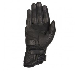 Motorcycle gloves in leather BOSTON model by Furygan 1