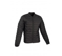 Urban DRIFT style motorcycle jacket by BERING lining 1