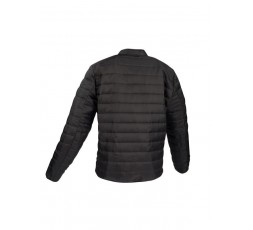 Urban DRIFT style motorcycle jacket by BERING lining 2