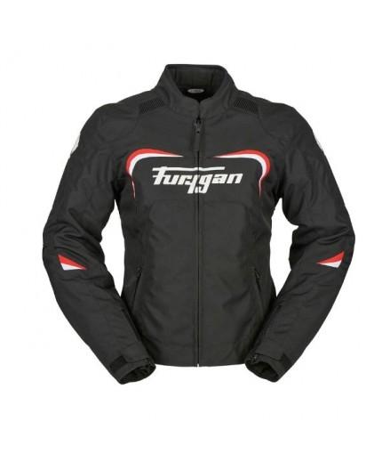 Blouson moto femme modèle CYANE de Furygan
