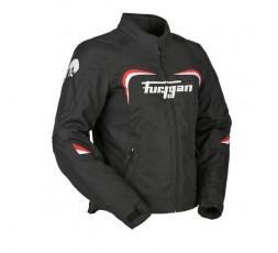Chaqueta moto mujer modelo CYANE de Furygan 1
