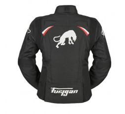 Chaqueta moto mujer modelo CYANE de Furygan 2