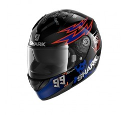 Integral helmet RIDILL model BAD BOY by SHARK 1