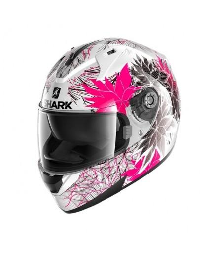 RIDILL full face helmet model NELUM by SHARK