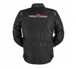Motorcycle jacket for Touring use, Adventure model NEVADA by Furygan 2