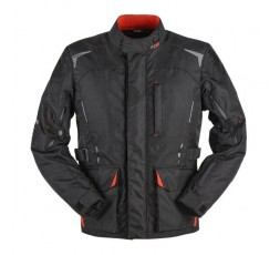 Motorcycle jacket for Touring use, Adventure model NEVADA by Furygan 1
