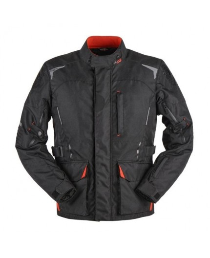 Motorcycle jacket for Touring use, Adventure model NEVADA by Furygan