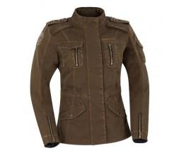 Motorcycle jacket for women autumn / winter model LADY JEWEL by Segura