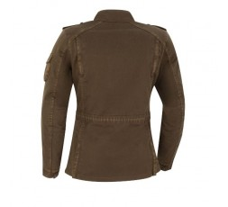 Motorcycle jacket for women autumn / winter model LADY JEWEL by Segura 1
