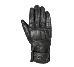 Motorcycle leather gloves MS WOODS model by Ixon 1