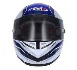 CARBONO full face helmet model SH-336 CROWN by SHIRO 2