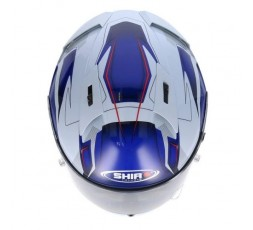 CARBONO full face helmet model SH-336 CROWN by SHIRO 3