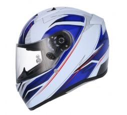 CARBONO full face helmet model SH-336 CROWN by SHIRO 5