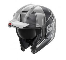 Motorcycle modular helmets EVOJET VYDA by SHARK 22