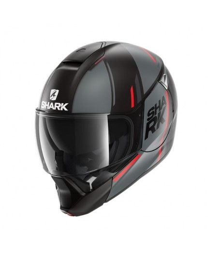 Motorcycle modular helmets EVOJET VYDA by SHARK