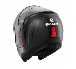 Motorcycle modular helmets EVOJET VYDA by SHARK 36