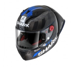 Full-face helmet using track racing ​​RACE-R PRO GP Replica by Lorenzo de SHARK 1