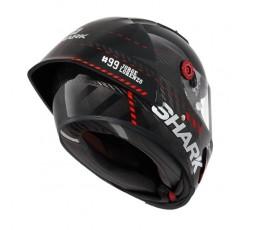 Full-face helmet using track racing RACE-R PRO GP Replica by Lorenzo de SHARK 12